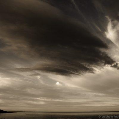 Landscape photograph Antrim Coast Road , Northern Ireland
