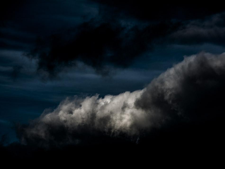 Black Matter 1 - image 5271 by Stephen S T Bradley, professional landscape photographer. Photo icon.