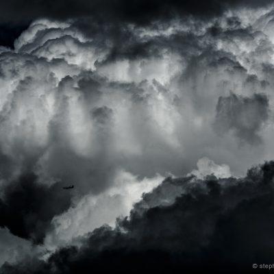 Black Matter 2 - image 6402 by Stephen S T Bradley, professional landscape photographer.