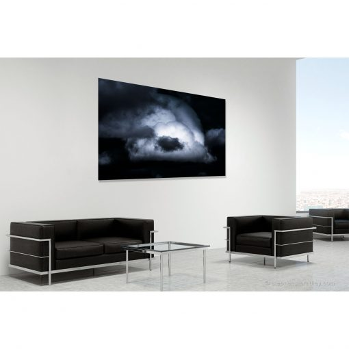 fine art landscape photograph 5686 lumentrolls - photo in room setting