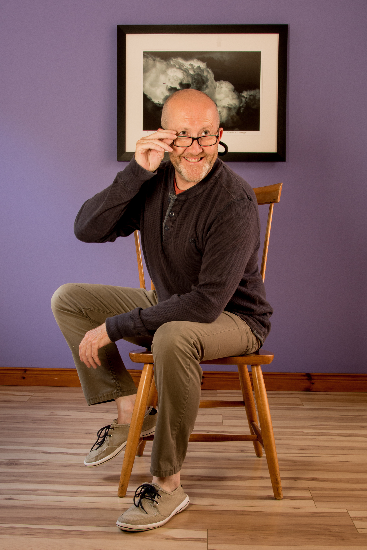 Stephen S T Bradley videographer, director, producer - Dublin and Belfast Ireland