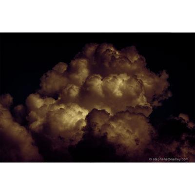Burnt Marshmallow. Limited edition fine art photo of Ireland for sale - Stephen S T Bradley