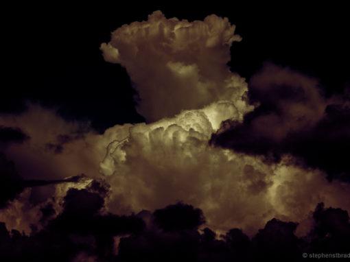 Night On Witch Mountain Redux