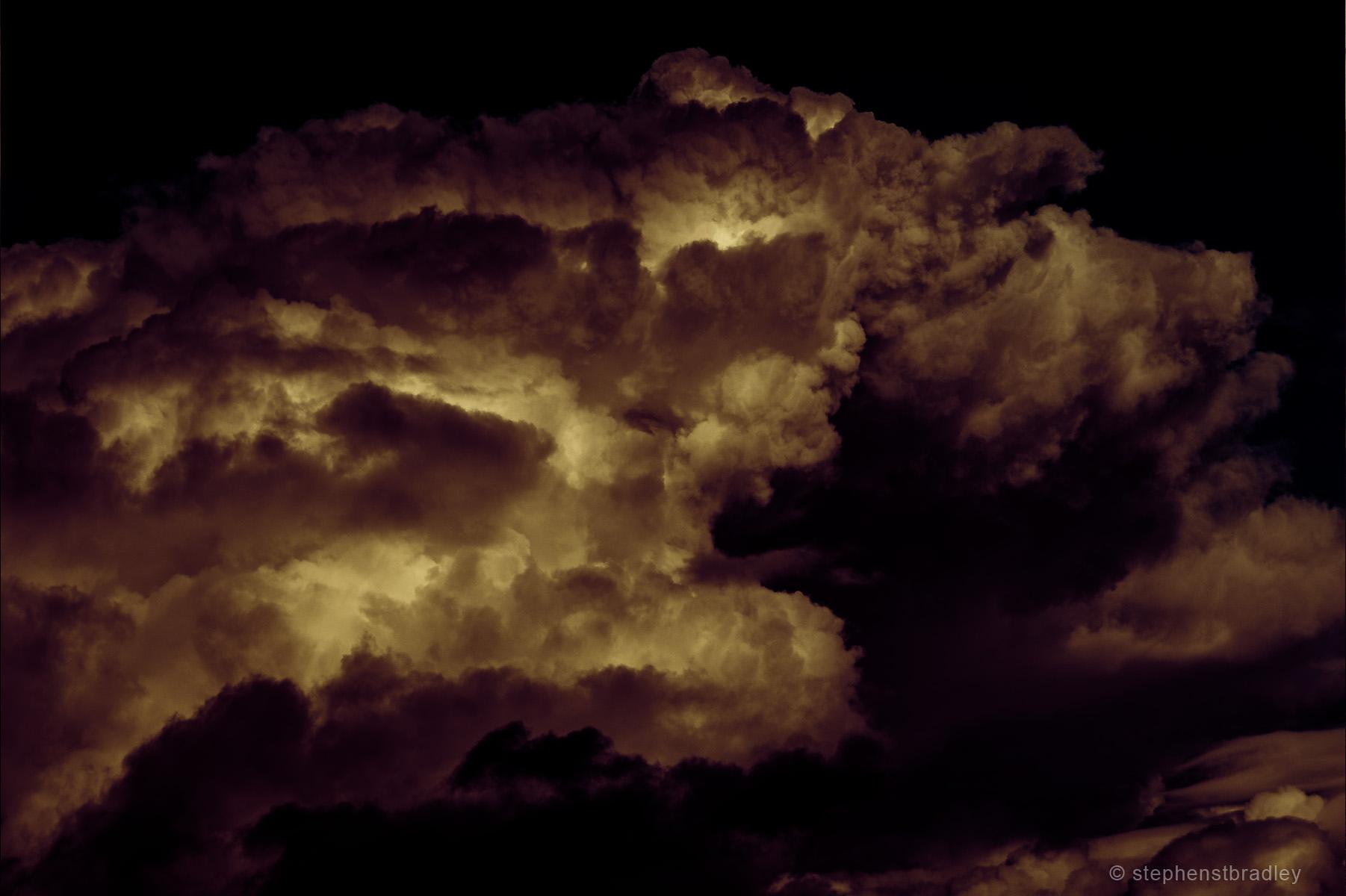 Skypig. Limited edition photo of Ireland - Stephen S T Bradley, professional landscape photographer UK and USA
