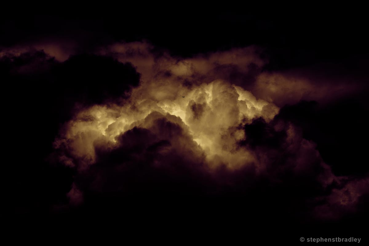 Silent Redux, featured image - contemporary limited edition fine art photographs by Stephen S T Bradley