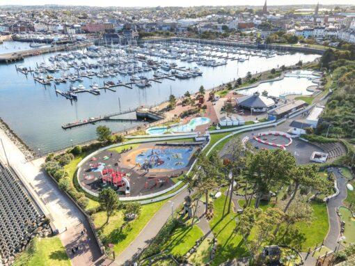 Harbour, marine, coastal and parks